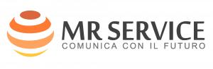 Mr Service logo