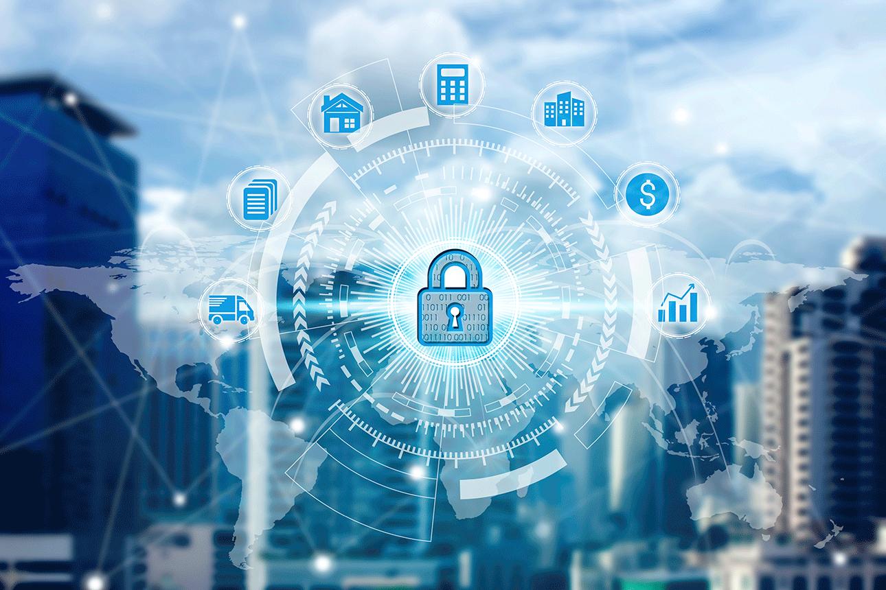 La sicurezza della tua rete informatica è una priorità in Argemonya